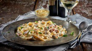 Pizza Rangeview Helderkruin | Lucy's Pizza Pasta Deli